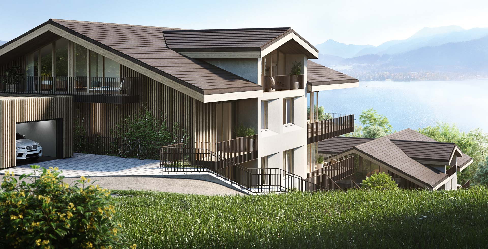 LHOMES_Neubauimmobilie_Klosterwachtstr-Tegernsee-Architektur-2-Aussen