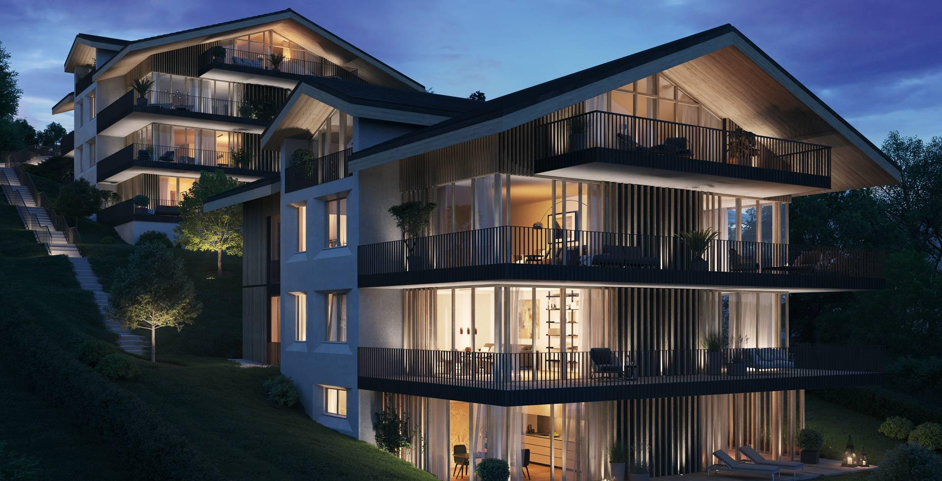 LHOMES_Neubauimmobilie_Klosterwachtstr-Tegernsee-Aussenansicht