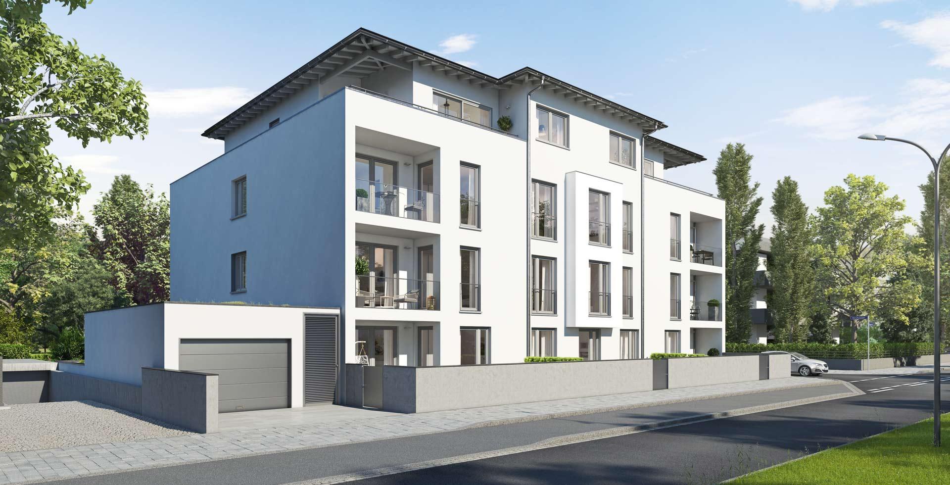 LHOMES_Neubauimmobilie_Virchowstr-München-Architektur-2-Aussen
