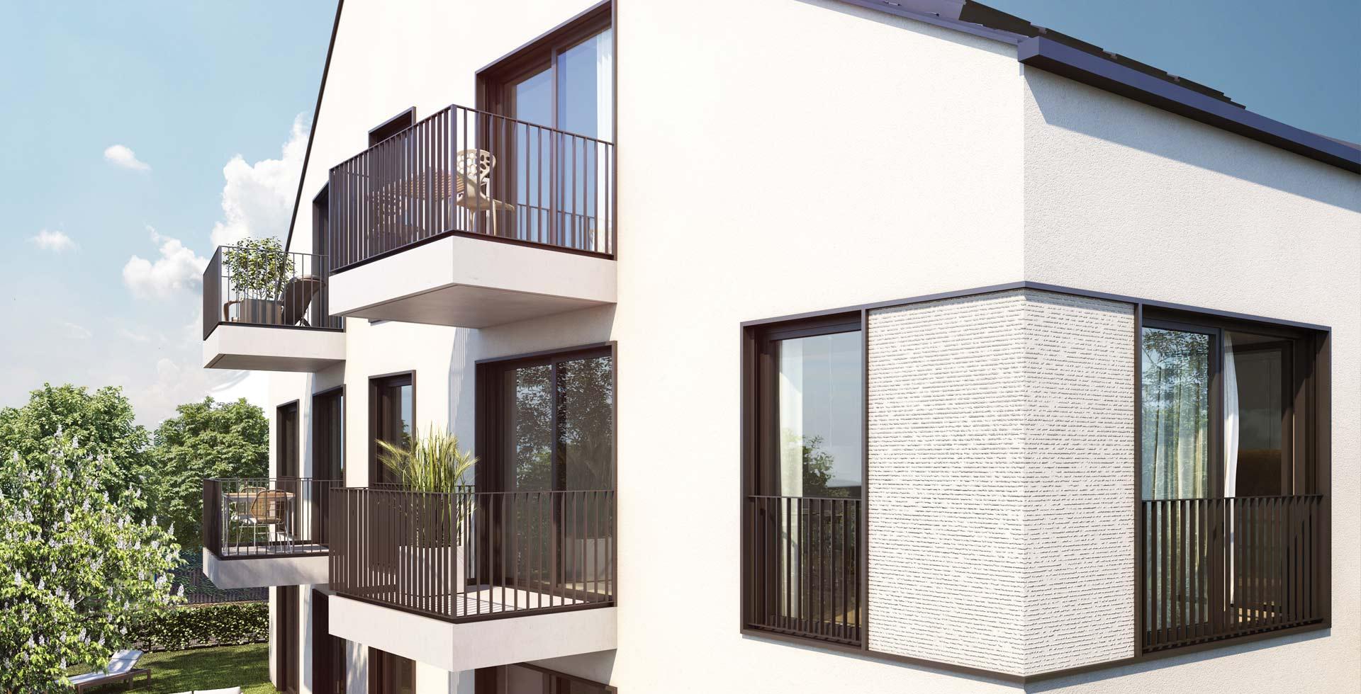 LHOMES_Neubauimmobilie_Tulpenweg-Wolfratshausen-Architektur-2-Aussenansicht