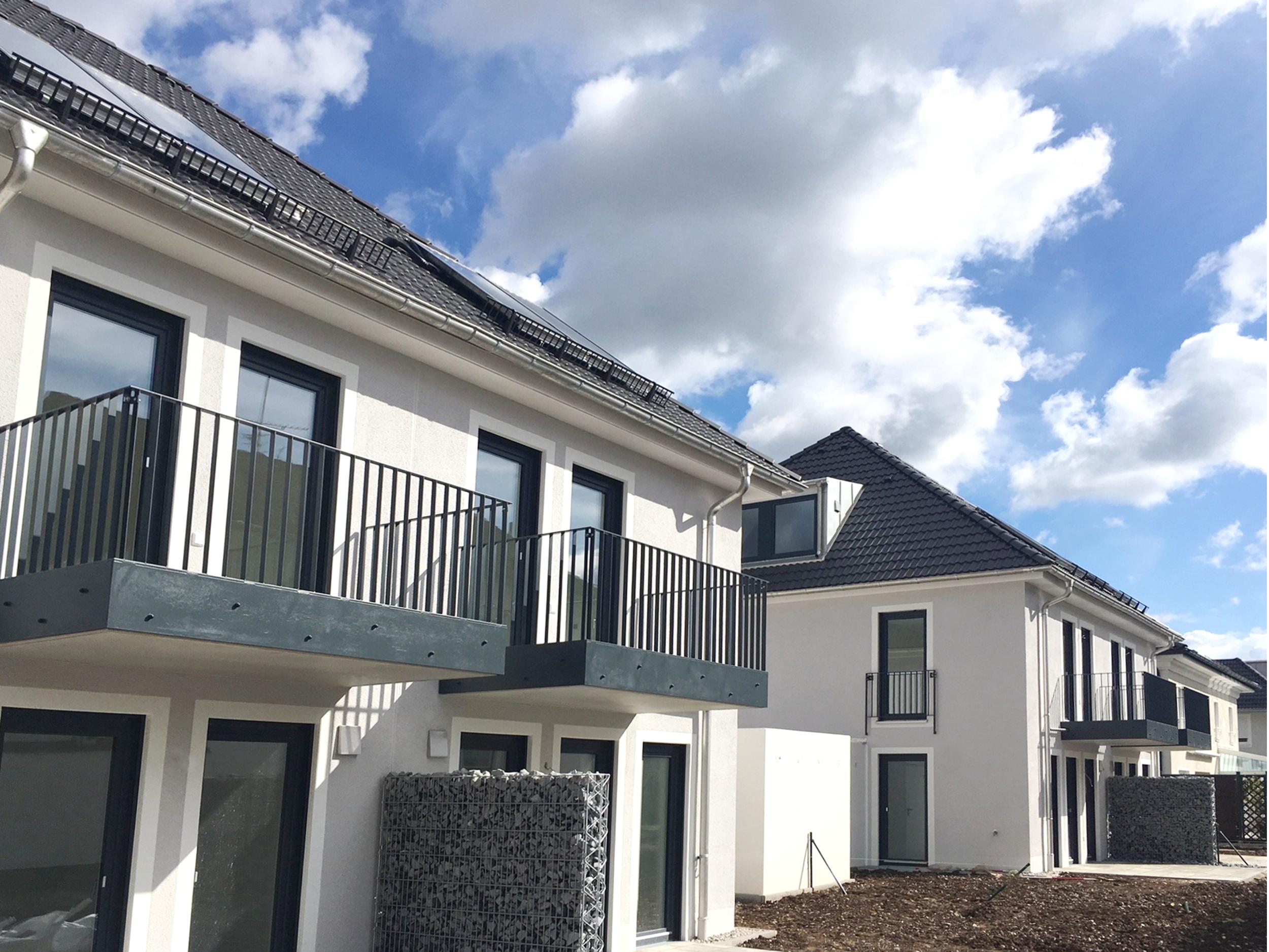 L HOMES Neubauprojekt Im Gefilde