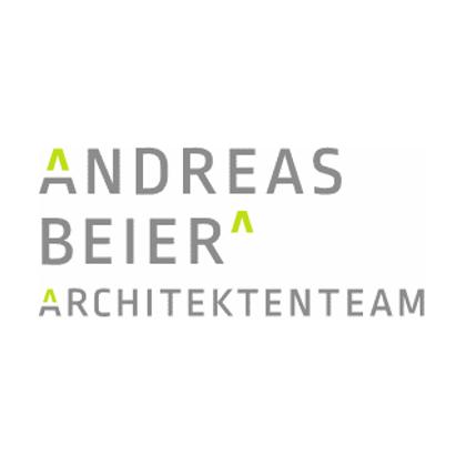 Logo Andreas Beier Architektenteam