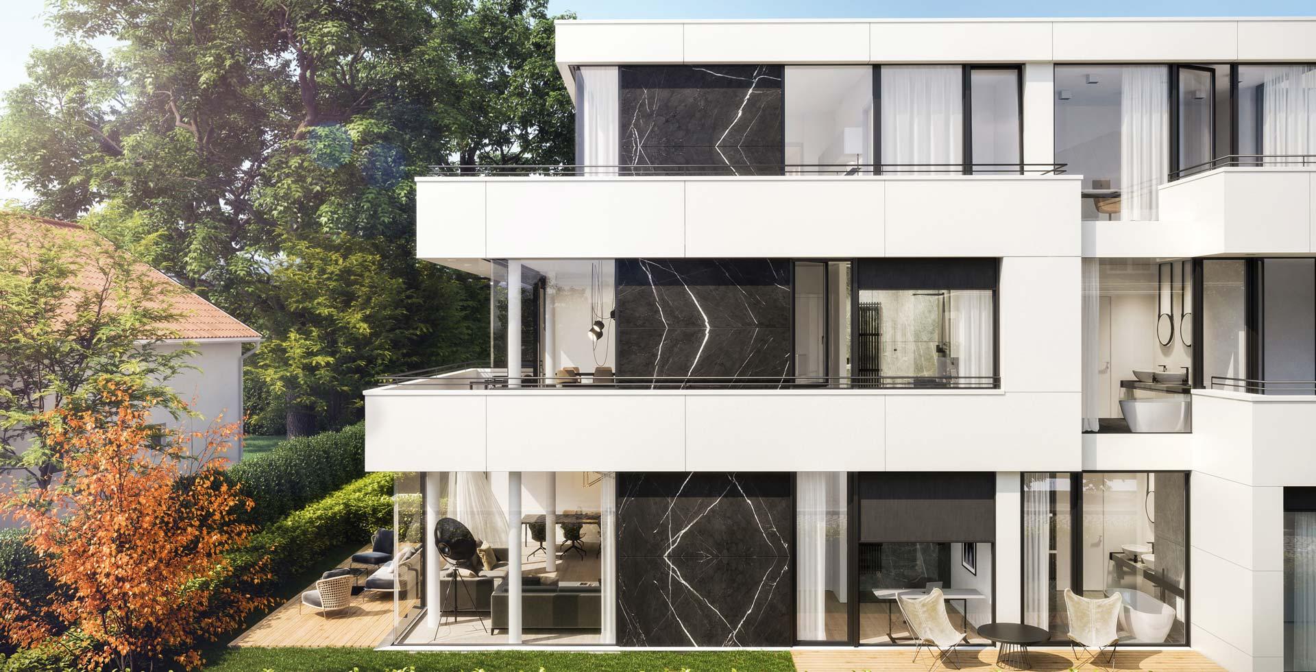 LHOMES_Neubauimmobilie_Flemingstr-München-Architektur-2-Aussenansicht