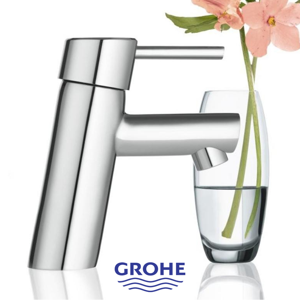 L HOMES Grohe Armaturen_Concetto