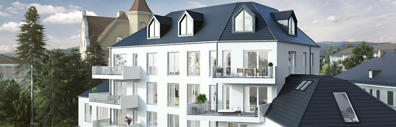 L HOMES Neubau-Wohnungen Sauerlacher Str. Wolfratshausen