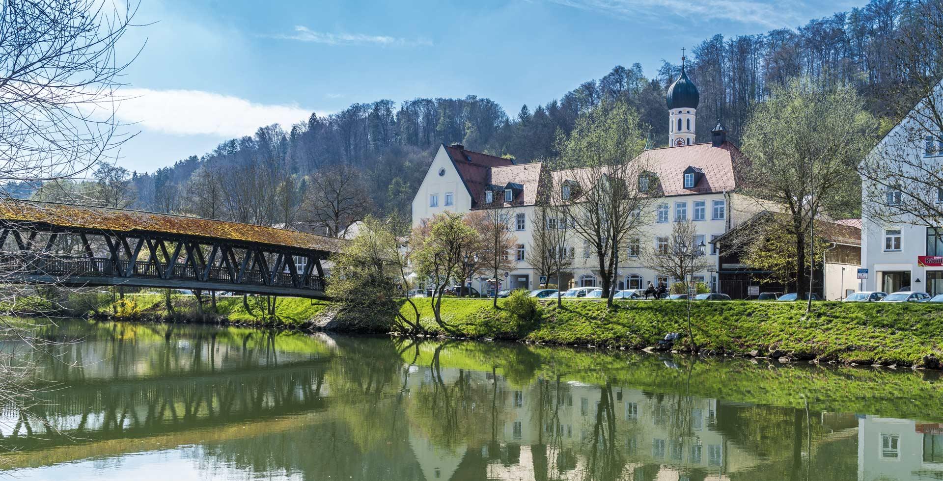LHOMES_Neubauimmobilie_Sauerlacherstrasse-Wolfratshausen-Lage