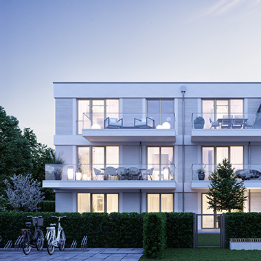 Architektur L HOMES