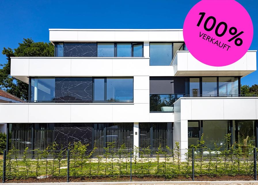 L HOMES Flemingstraße 100% verkauft