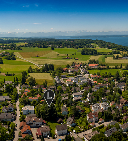 L HOMES Sonnenweg 11 Berg Starnberger See