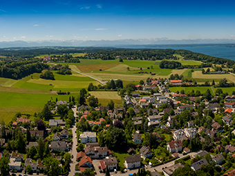 L HOMES Sonnenweg 11 Berg Starnberger See
