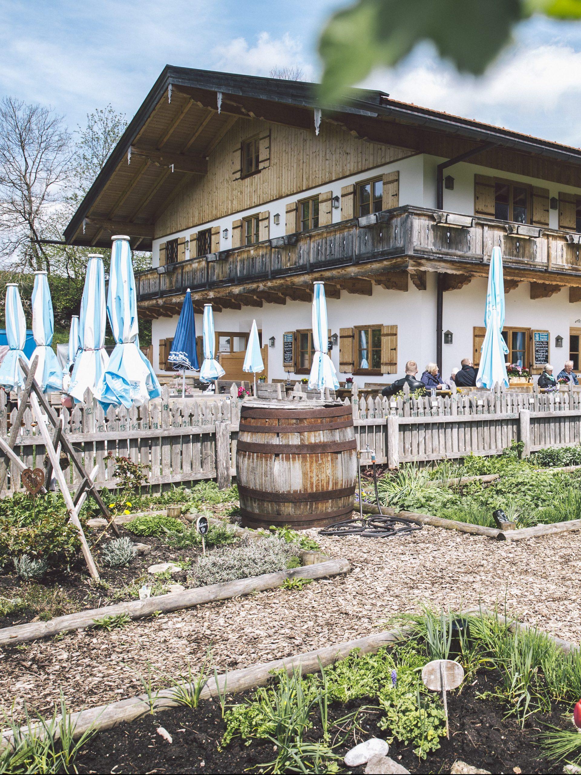 SeehotL HOMES Rottach-Egern Reiffenstuelweg 17 Naturkäserei