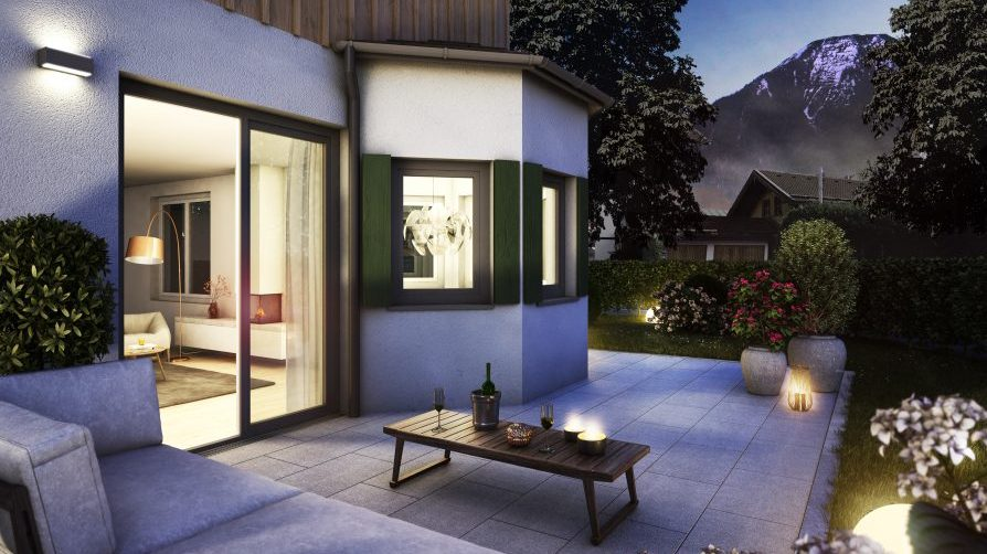 L HOMES Reiffenstuelweg Architektur Tegernsee