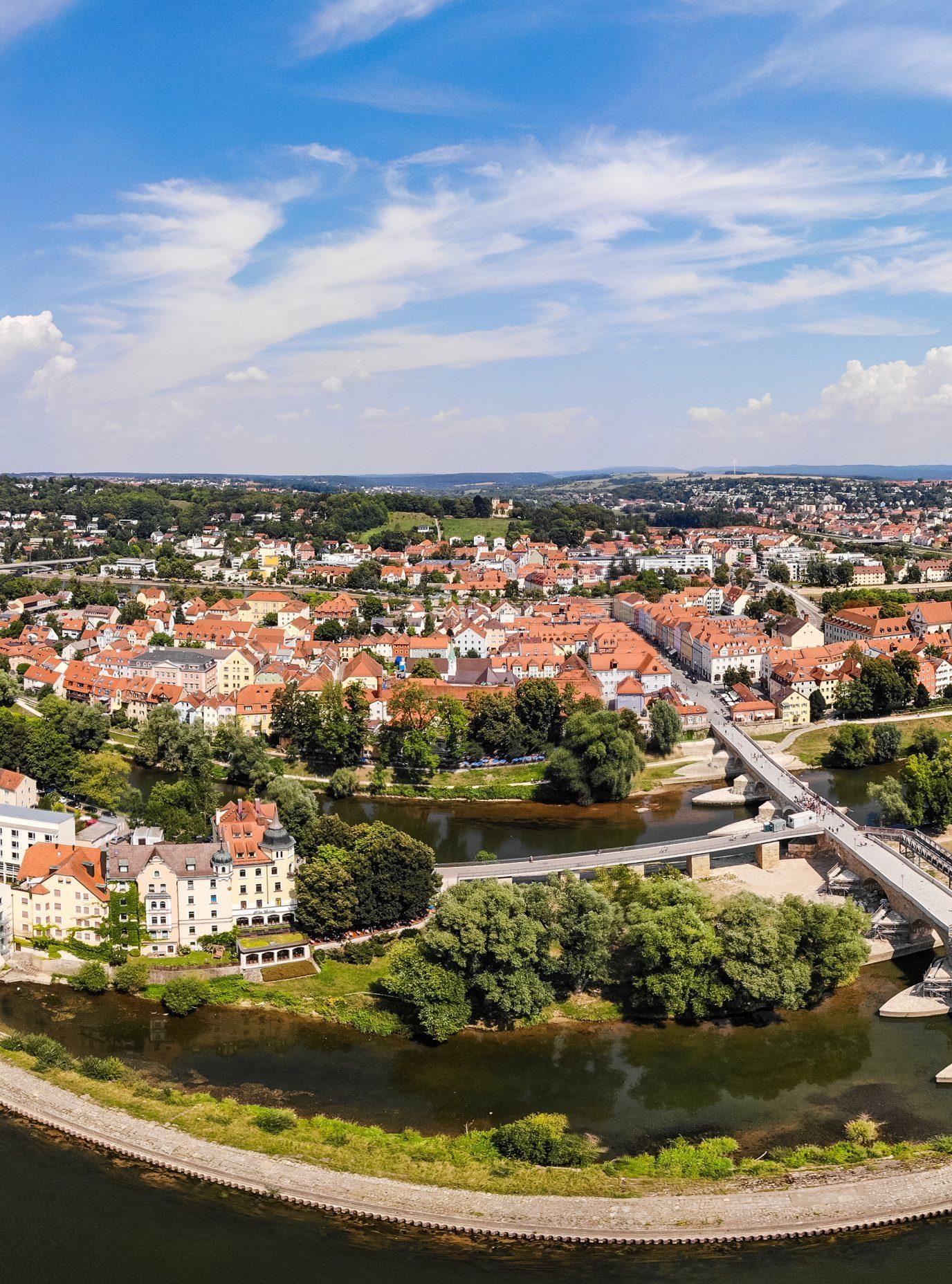 L HOMES THE N.E.W Regensburg