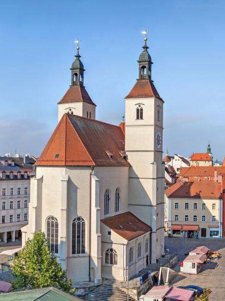 L HOMES Regensburg Lieblingsorte