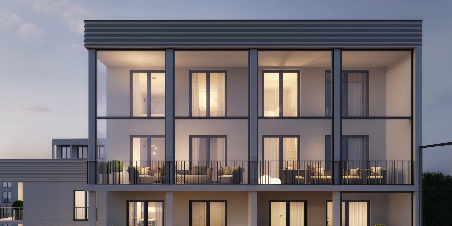 L HOMES THE N.E.W Regensburg - Skyloft