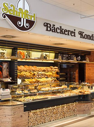 L HOMES The New Regensburg Bäckerei Schifferl