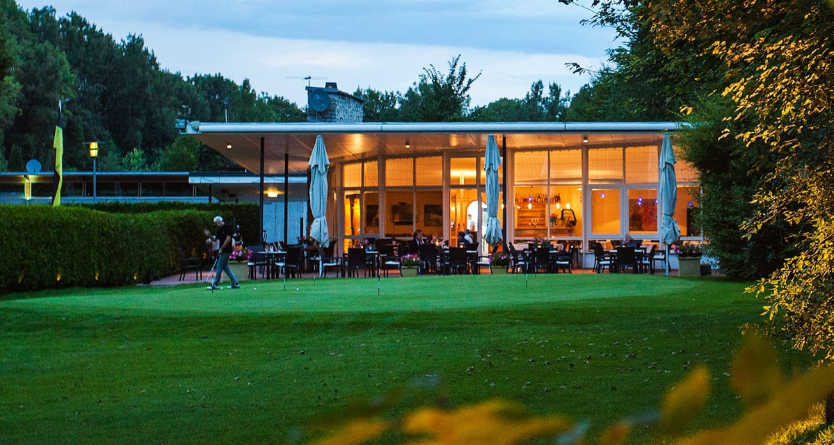 LHOMES Geiselgasteig Golfclub Thalkirchen