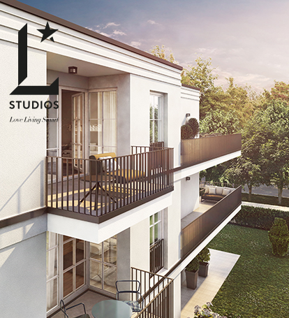 L STUDIOS G110